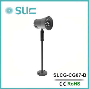Surface Mounted DC12V 3W LED Cabinet Light pictures & photos