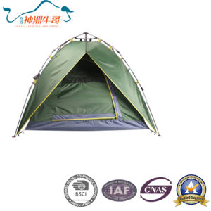 Multifunctional Automatic Camping Tent for Family pictures & photos