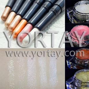 China Lying Silkworm Eye Pen Makeup Pearl Pigment Powder