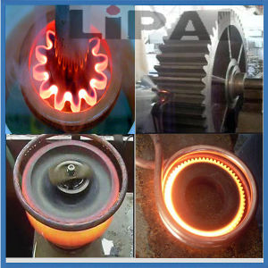 Chain Wheel Gear Hardening Qenching Induction Heating Machine pictures & photos