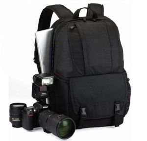 waterproof DSLR Backpack Camera Photo Bag Sh-16051232 pictures & photos