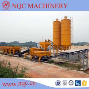 Mwcb 300\400\500 Module Soil Cement Mixing Plant pictures & photos