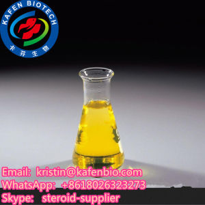 Safe Organic Solvents Ethyl Oleate for Skin Care Hair Care pictures & photos
