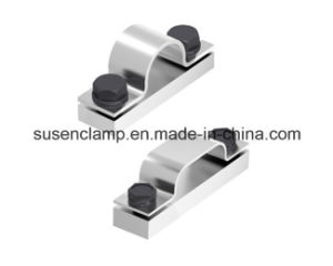 Steel Clamp Triple and Quad Hose Clamp pictures & photos