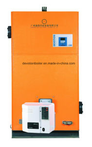 Low Price & Quick Install Vertical 116kw Hot Water Boiler pictures & photos