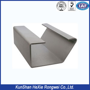Metal Stamping Sheet Metal Fabrication Telecommunication Casings Fabrication pictures & photos