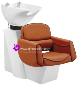 2016 Hot Sell Shampoo Chair, Washing Chair, Washing Unit, Shampoo Bed (C6016) pictures & photos