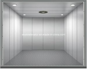 Aksen Goods Lift Cargo Lift Freight Elevator 4000kg