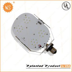 347V 480V LED Retrofit Kits 60W Canopy Light Fixture 5 Years Warranty