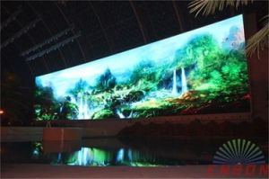 P10 Outdoor Advertising LED Display Board for Shopping Mall pictures & photos