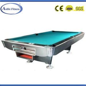 English Billiards Table(black)     ALT-8801C pictures & photos