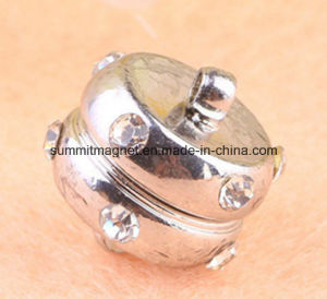 Magnetic Clasp for Bracelet and Necklace pictures & photos
