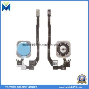 Original Home Menu Button Flex Cable for iPhone Se pictures & photos