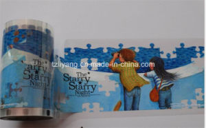Heat Transfer Film for Printing Plastic Products pictures & photos