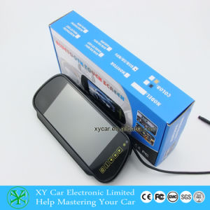 Contemporary Monitor Rear View Mirror Sdusb Video Player Function Optionalxy With Decorating Ideas
