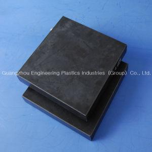 Factory Wholesale CNC Machined Plastic Pbi Sheet pictures & photos