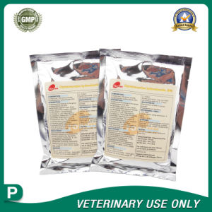 Veterinary Drugs of Oxytetracycline Hydrochloride Soluble Powder(50%) pictures & photos