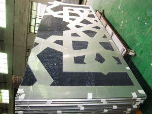 Creative Architectural Aluminum Honeycomb Sandwich Panels for Decoration pictures & photos