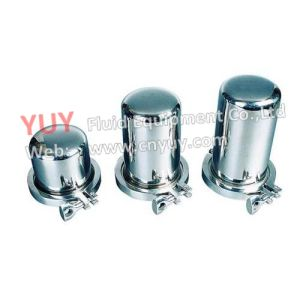 Sanitary Stainless Steel Breather Valve pictures & photos