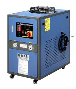 IC Series Industrial Chiller with Ce Certification pictures & photos