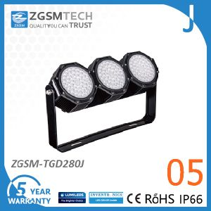 Hot Sale 280W Outdoor LED Projector Sports Lighting pictures & photos