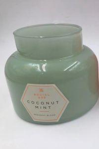 Coconut Glass Jar Mason Glass Fruit Jam Jar Wholesale pictures & photos