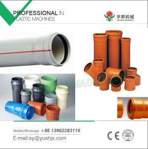 PVC Pipe Manual Semi-Automatic Belling Machine/Socketing Machine/Socket Making Machine/Expanding Machine pictures & photos