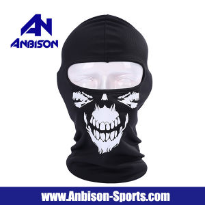 Anbison-Sports Balaclava Hood Ghost Full Face Mask Type 10 pictures & photos