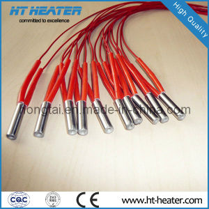 Electric Single Tubular Heater Cartridge pictures & photos