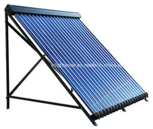 Pressurized Heat Pipe Solar Collector pictures & photos