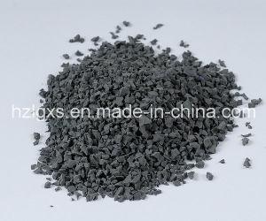 Deep Gray EPDM Granules / Rubber Granule pictures & photos