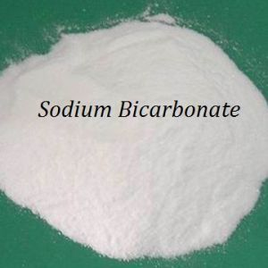 Sodium Bicarbonate for chemical production use pictures & photos