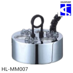 3 Disc Ultrasonic Mist Maker (HL-mm007) pictures & photos