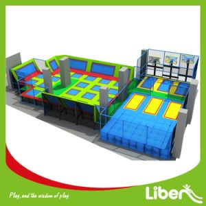 Amusement Park Get Air Trampoline Park pictures & photos