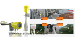 Manufacturer Radar Water Level Meter (JH-RD-608) pictures & photos
