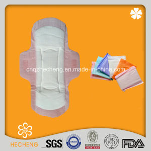 Disposable Lady Sanitary Pad pictures & photos