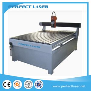 Wood Stair CNC Machine Router with DSP Remote Control pictures & photos