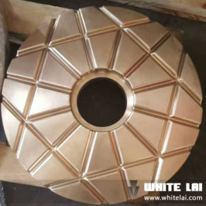 Sandvik Cone Crusher CH660 Spare Part pictures & photos