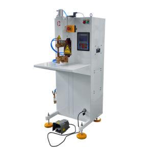 Heron 55kVA Mfdc Welding Machine with Platform