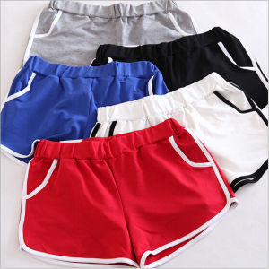 Cheap Customized Quick Drying Running Shorts Sports Clothing for Women pictures & photos