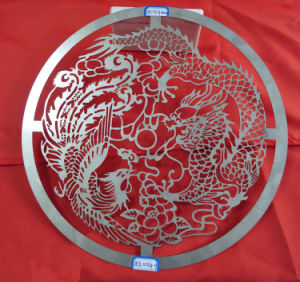 Sheet Metal Laser Cut/Aluminum Cut/Laser Cutting Iron pictures & photos