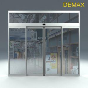 Automatic Door with Dunkermotoren Motor pictures & photos