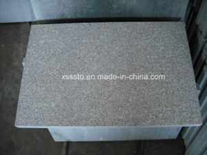 G654 China Impala Granite Tile/Flooring Tile pictures & photos
