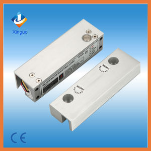 Electric Bolt Lock with Time Delay Suitable for Doors pictures & photos