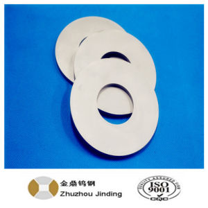 Custom Durable Tungsten Carbide Knives, Carbide Pipe Cutter Blades pictures & photos
