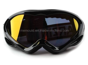 Skii Goggles Mould with Class 1 Lens Mould and Frame Mould pictures & photos