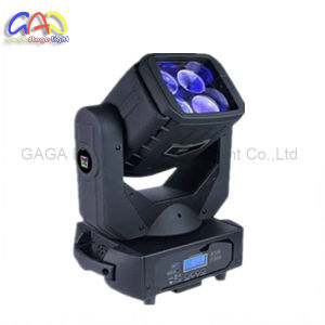 Stage Lighting 4*25W RGBW 4in1 Beam LED Moving Head pictures & photos
