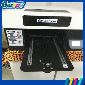 Garros DTG Printer Multicolor T Shirt Printer pictures & photos