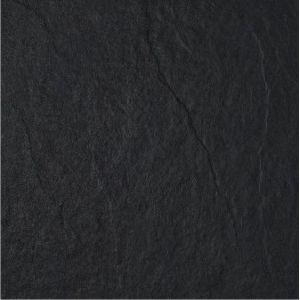 Super White Black Tile Porcelain Ceramic Floor Tile for House Decoration600*600 pictures & photos