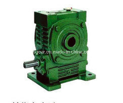 Wpa-Fca Reduction Gearbox Gear Worm Gearbox Transmission Gear pictures & photos